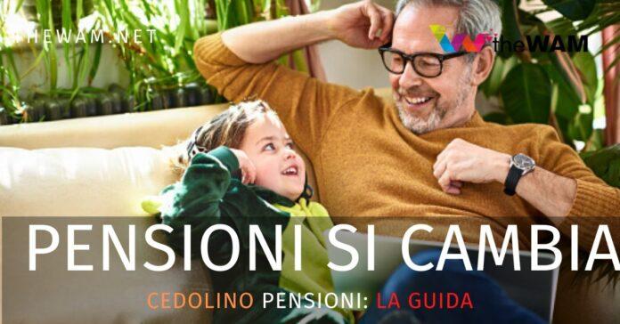 Pagamento pensioni agosto 2020 inps cedolino
