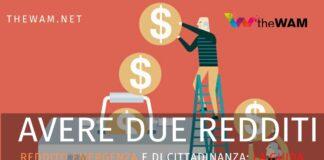 Reddito di emergenza e reddito di cittadinanza insieme