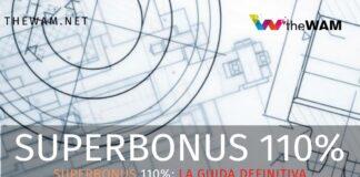 Superbonus 110% guida definitiva decreto attuativo