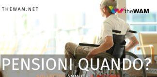 Aumento pensione di invalidità. Arriva il sollecito dell'Anmic all'Inps per accelerare la domanda