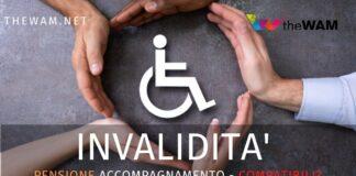 Pensioni di invalidità e accompagnamento compatibili. Ecco quando