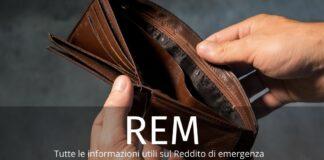 Reddito di emergenza: scadenza, importo, domanda. Il punto della situazione