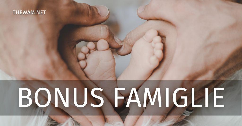 Bonus famiglie: incentivi per nuclei numerosi e a basso reddito. Una panoramica