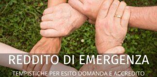 Domande Reddito di emergenza: quanto si attende per l'esito e per il pagamento?