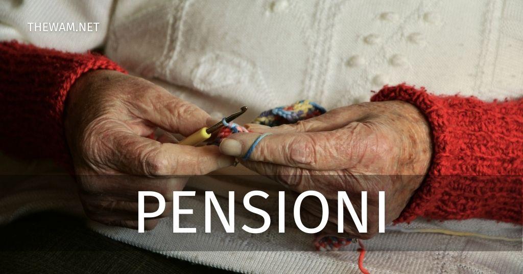 Pensione di cittadinanza requisiti, importo, modalità di domanda, una panoramica.