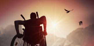 Pensione di invalidità. Domanda semplificata. La guida (Foto di Vchal per Shutterstock)