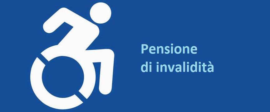 Pensione di invalidità. Domanda solo per chi riceve già la pensione di inabilità