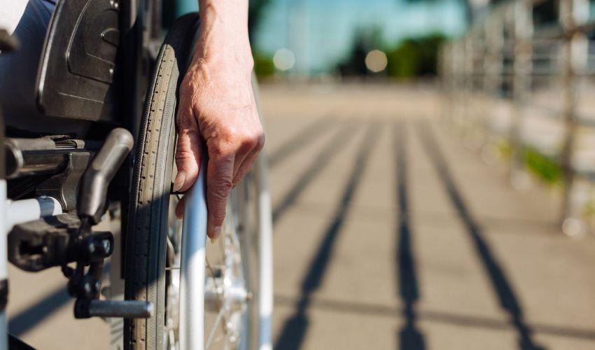 Pensione di invalidità. Oggi ultimo giorno utile per chi deve chiedere l'aumento