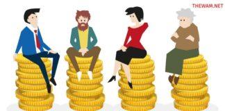 Reddito di base universale e dove funziona (Foto di Marija Piliponyte per Shutterstock)