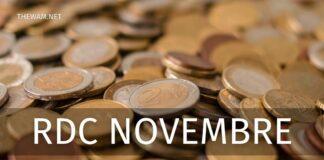 Reddito di cittadinanza: pagamento novembre e requisiti rinnovo. Un riepilogo