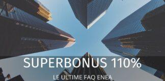Superbonus 110%: importo, requisiti, come si usa. Le ultime notizie