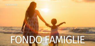 Assegno unico figli e fondo per famiglie inserito nella Legge di Bilancio 2021