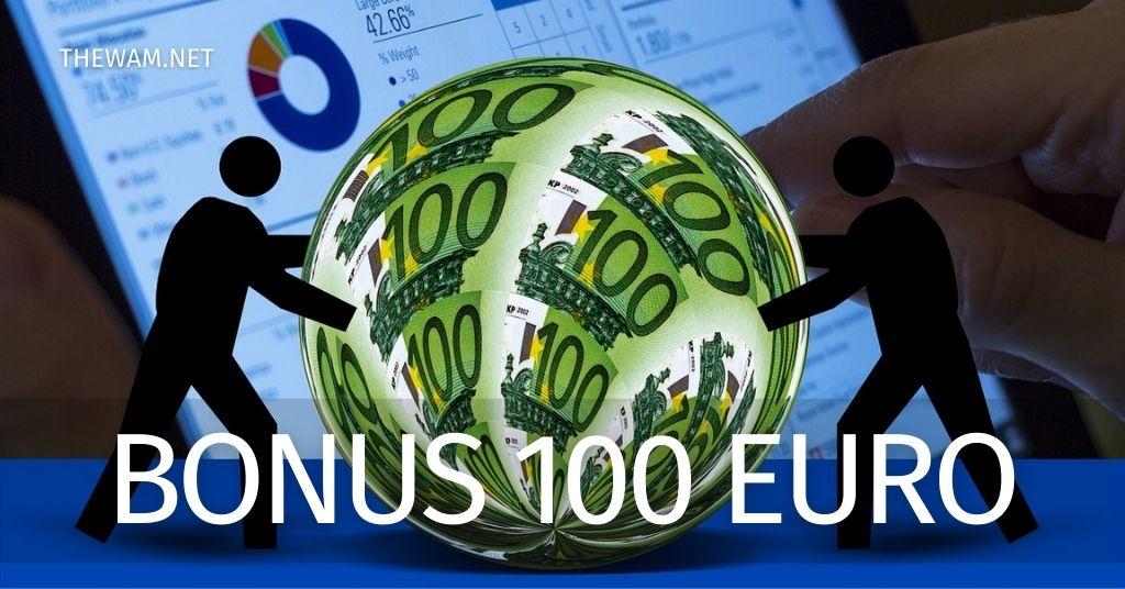 Bonus 100 euro a incapienti e disoccupati anche nel 2021