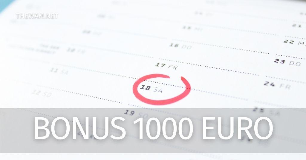 Bonus 1000 euro e 600 euro in lavorazione per gli intermittenti. Il punto