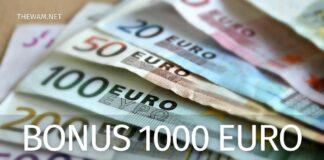 Bonus 1000 euro stagionali e bonus 800 euro. Accredito e requisiti