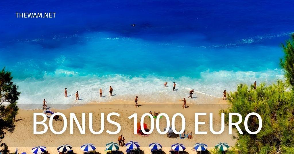 Bonus 1000 euro stagionali: slitta la scadenza per le domande