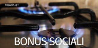 Bonus sociali: di cosa si tratta, importo e a chi spettano. I dettagli