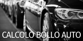 Calcolo bollo auto: da cosa dipende l'importo da pagare?
