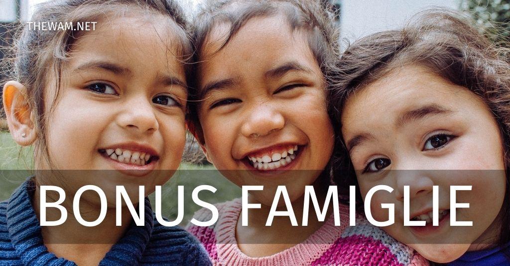 Carta acquisti, Assegno di maternità, Bonus asilo nido 2020: tre misure importanti per le famiglie