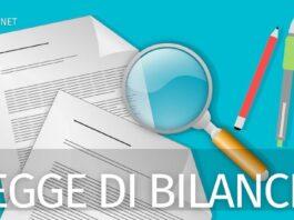 Legge di bilancio 2021. Reddito di cittadinanza e altri bonus in arrivo