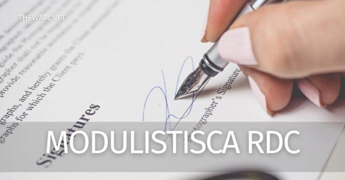 Modulo Reddito di cittadinanza Pdf: come richiedere il sussidio e segnalare variazioni