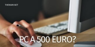 Offerte computer: i migliori Pc che costano meno di 500 euro