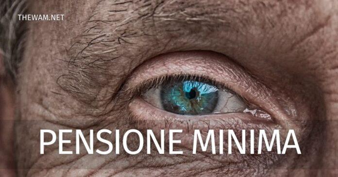 Pensione minima: aumento e maggiorazione sociale. Un focus