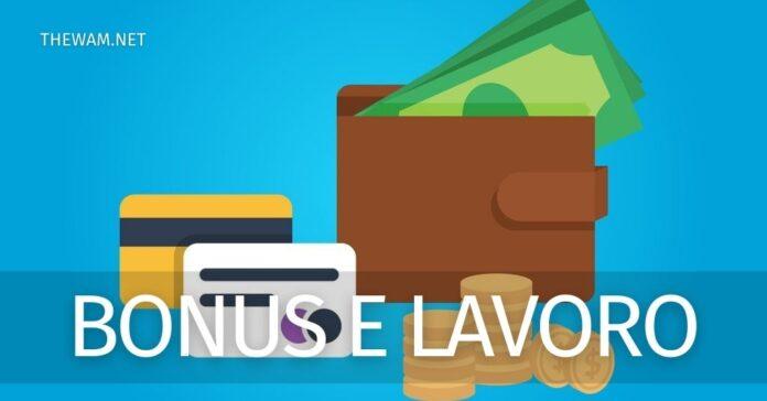 Reddito di emergenza. Bonus e Concorsi dal 23 al 28 novembre2020