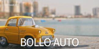 Scadenza bollo auto: come si controlla gratis via web? I dettagli
