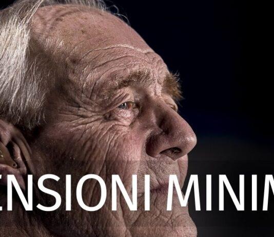 Aumento pensioni minime: l'assegno crescerà nel 2021, ecco di quanto