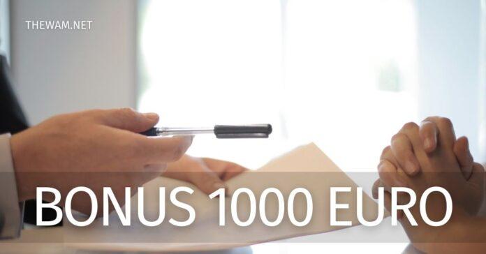 Bonus 1000 euro stagionali: domanda 15 e 18 dicembre. Cosa cambia