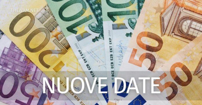 Bonus 1000 euro stagionali pagamento e scadenze Inps Decreto Ristori Quater le date