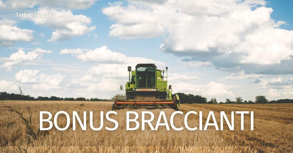 Bonus braccianti agricoli: esclusi dall'indennità per gli stagionali