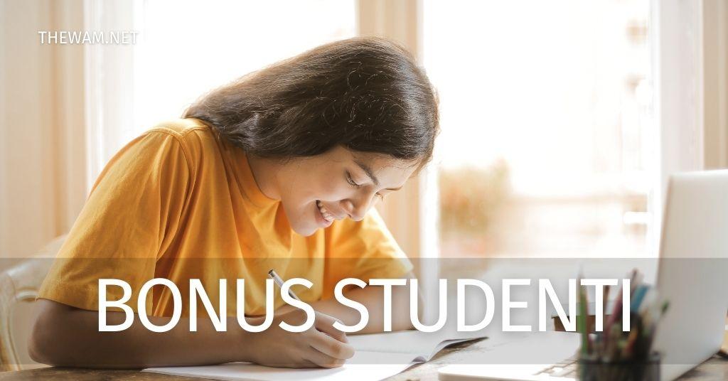 Bonus studenti fuori sede: cosa si sa e come dovrebbe funzionare