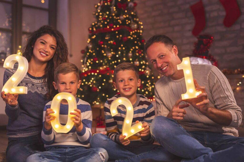 Bonus terzo figlio 2021 (Foto di Impact Photography per Shutterstock)