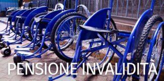 Pensione invalidità civile: data pagamento dicembre 2020, aumento ed arretrati