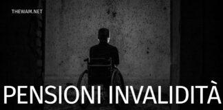 Pensioni di invalidità ultime notizie: nuovi aumenti in vista?