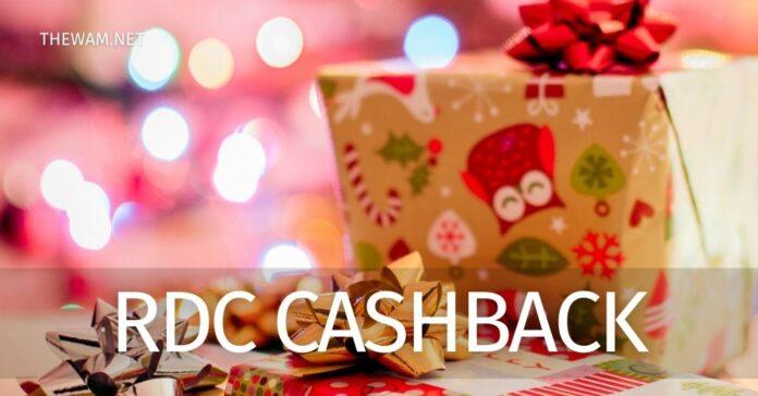 Reddito di cittadinanza con cashback: quali regali di Natale si possono comprare?