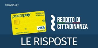 Reddito di cittadinanza pagamento a novembre in ritardo per chi ha chiesto rinnovo