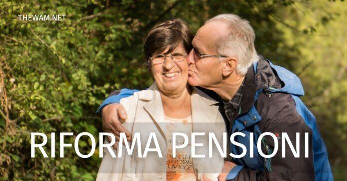 Riforma pensioni 2021: le ultime news sul dibattito