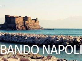 Bando servizio civile nazionale 2021 Comune di Napoli per oltre 100 posti