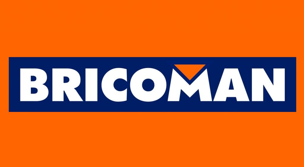 Bricoman-logo