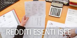 Isee 2021: quali sussidi vanno indicati? Info utili