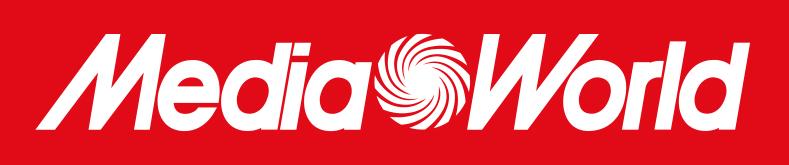 Mediaworld lavora con noi: il logo