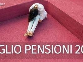 Pensioni 2021, tagli in arrivo? Chi potrebbe vedersi ridotto l'assegno