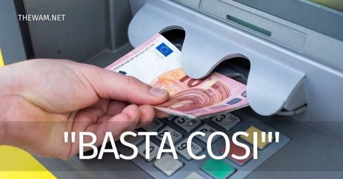 Reddito di cittadinanza 2021 limiti contanti e spese Tabella