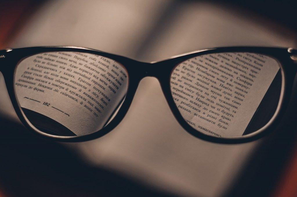 Reddito di cittadinanza con il bonus occhiali