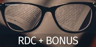 Reddito di cittadinanza con il bonus occhiali. La guida