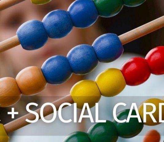 Reddito di cittadinanza e social card: quanto si arriva a prendere? Esempi