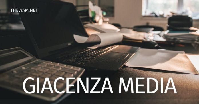 Giacenza media poste italiane: come si fa. Anche online